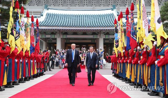 트럼프방한-정상회담2017-1107-01.jpg