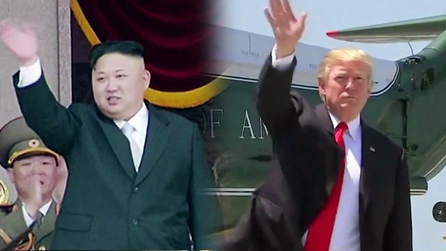 김정은과 트럼프001.jpg