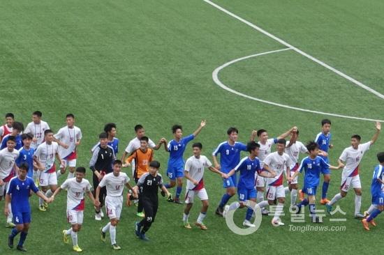 북남축구-평양서815진행.JPG