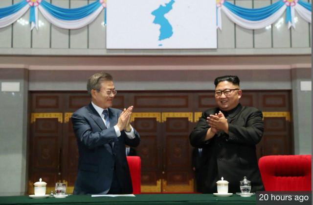 김정은-문재인-5.1경기장서 함께관람.jpg
