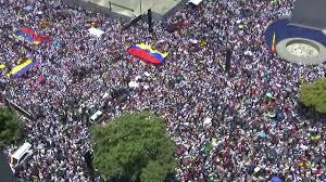베네수엘라-친정방정맞불시위.jpg